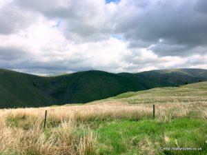 Scottish Borders