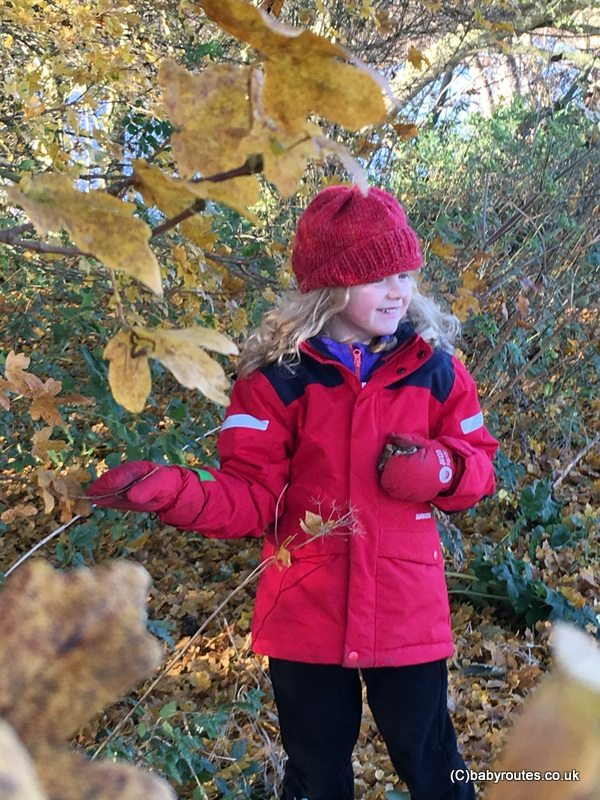 Essential Outdoor Winter Kit for Kids