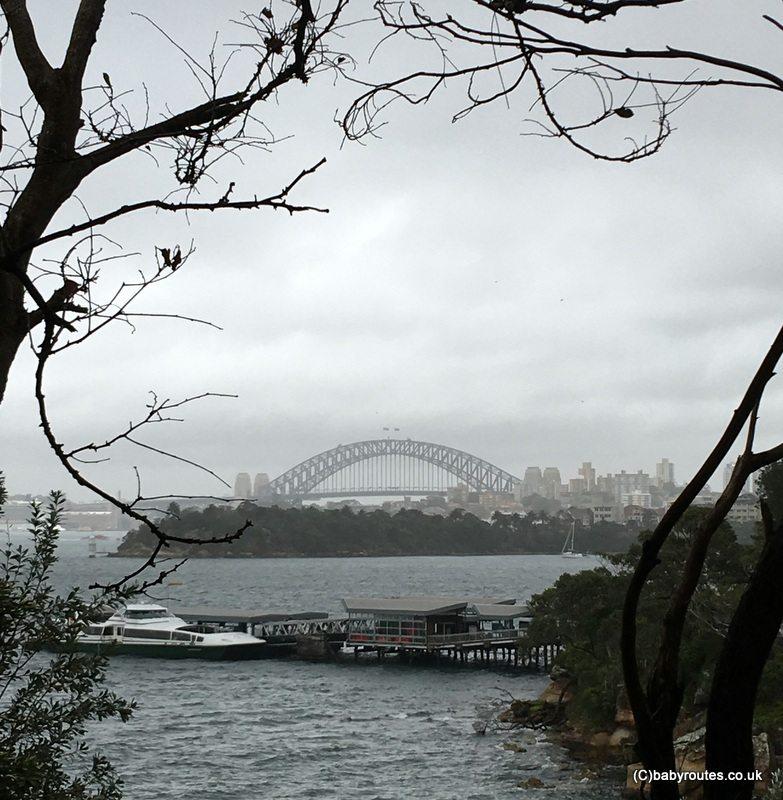 Sydney Walks Hikes, Australia