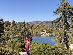National Children's Forest Circular Stroll, Running Springs, California, USA